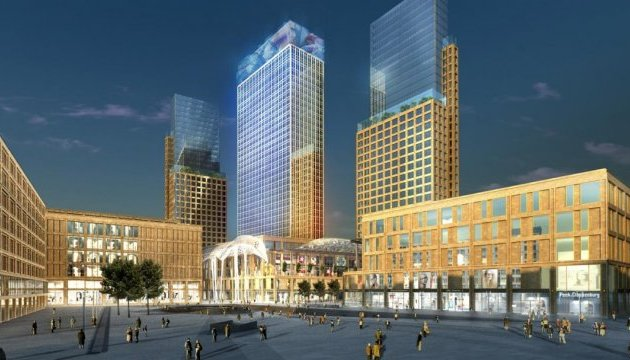 Найкращі міста Європи для інвестицій в нерухомість. ТОП-10