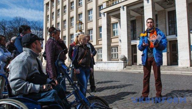 Восемь городов Закарпатья устроят одновременные экскурсии