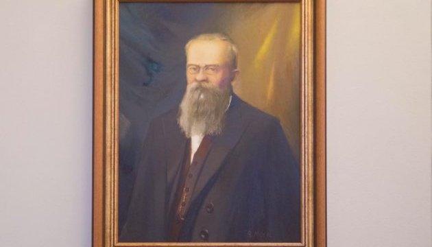 У Львові до 153-річчя Грушевського відкриють дві виставки