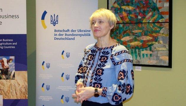 Список українсько-німецьких аграрних проектів поповниться ще двома
