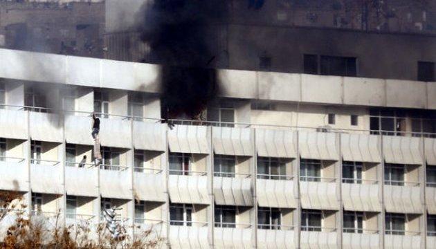 Теракт у Кабулі: інформацію про загиблих українців МЗС обіцяє у понеділок
