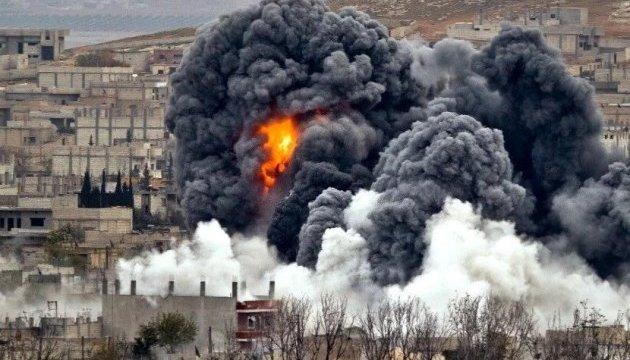 У Сирії обстріляли російський Центр з примирення