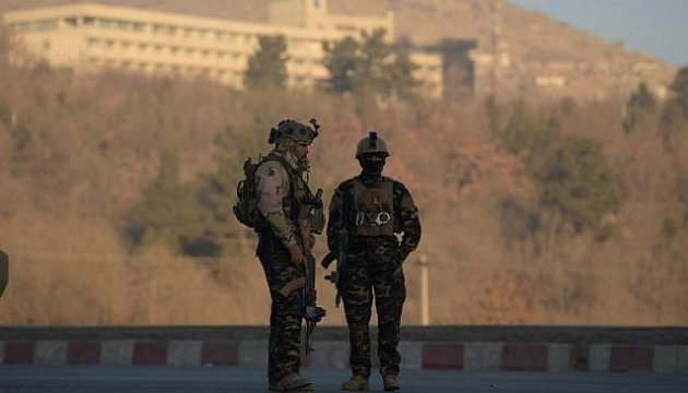 Number of Ukrainians killed in Kabul may rise to seven - Foreign Ministry