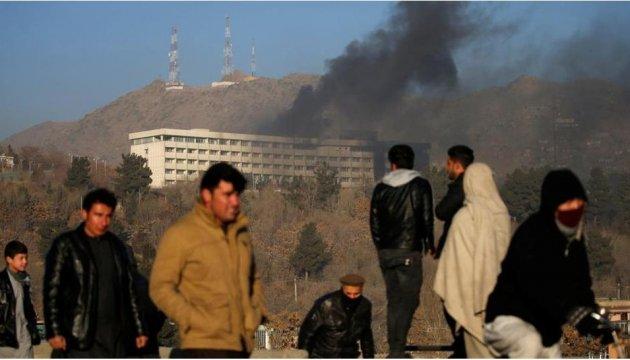 МЗС: Кількість загиблих в Кабулі українців може зрости до 7 людей