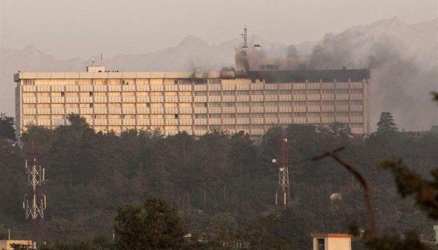 ЗМІ: кількість жертв теракту в Кабулі зросла до 40