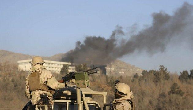 Внаслідок теракту у Кабулі загинули 18 осіб, більшість - іноземці