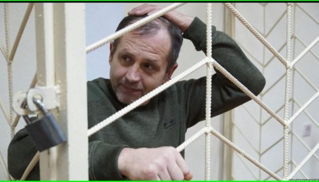 Суд в окупованому Криму змінив вирок Балуху
