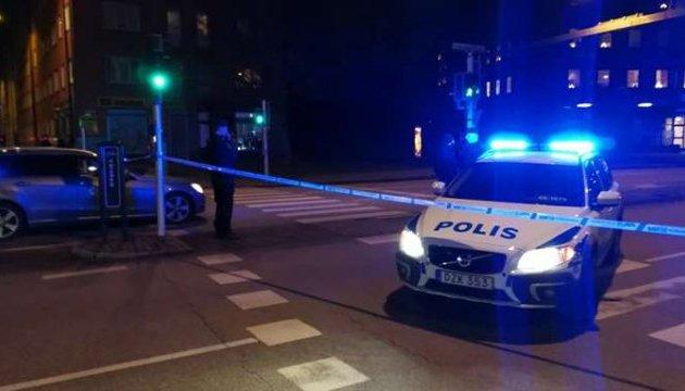 В шведском городе Мальме произошел взрыв возле офисного здания