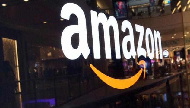 Amazon : Un milliard de dollars pour une entreprise basée à  Kyiv