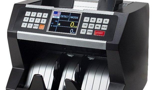 Лічильники валют і детектори банкнот: особливості вибору правильної моделі