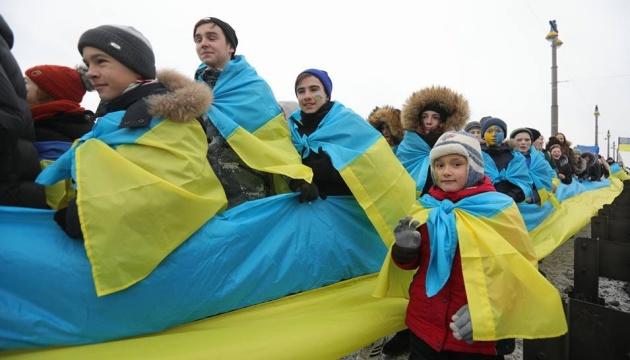Понад 40% українців вважають, що країна