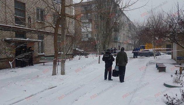 У Бердянську пролунав вибух, є жертви - ЗМІ