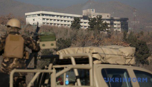 Теракт у Кабулі може бути класифікований як воєнний злочин - ООН