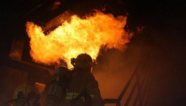 В результате пожара в ОАЭ погибли семь детей