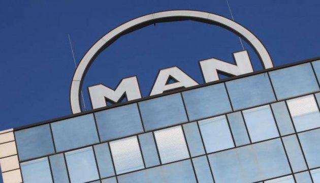 Немецкая компания MAN отрицает нарушение санкционного режима в Крыму