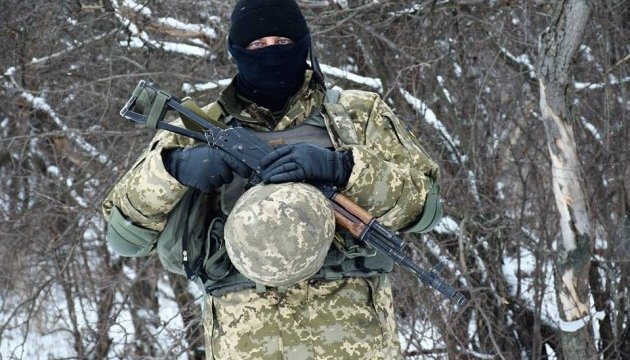 No ceasefire violations recorded in eastern Ukraine in last day