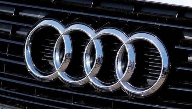 Audi відкликає майже 130 тисяч авто