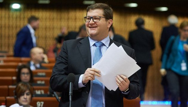 Aryev explains why PACE resolution is important for Ukraine