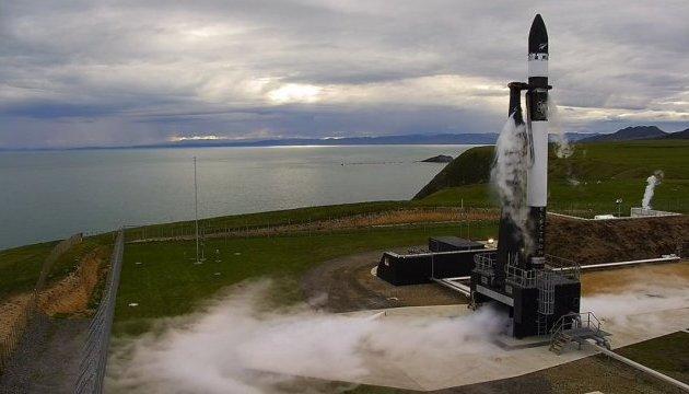 В космос запустили ракету, изготовленную с помощью 3D-принтера