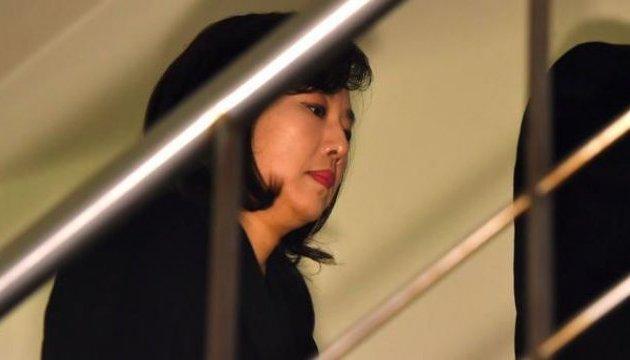 Екс-міністру культури Кореї дали два роки за «чорні списки» артистів