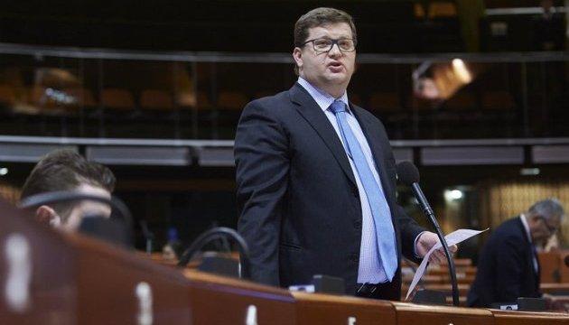 Ariev: Holanda urge a hablar en la APCE sobre Crimea, Donbás y MH17