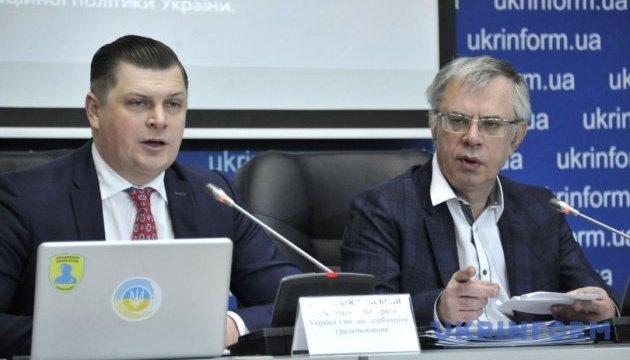 Освещение тем АТО и оккупации Крыма. Мониторинг эфира развлекательно-информационных телеканалов