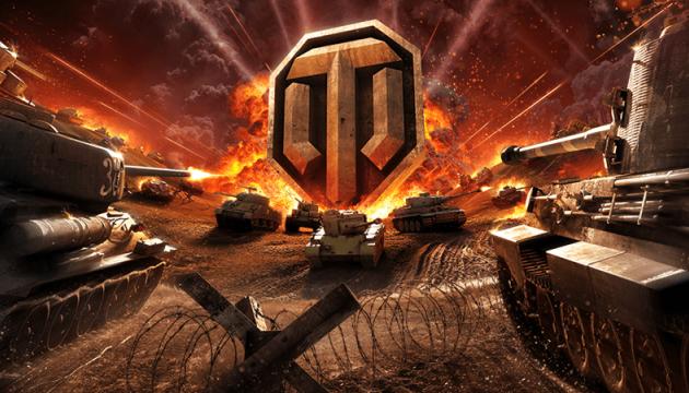 World of Tanks виходить у віртуальну реальність