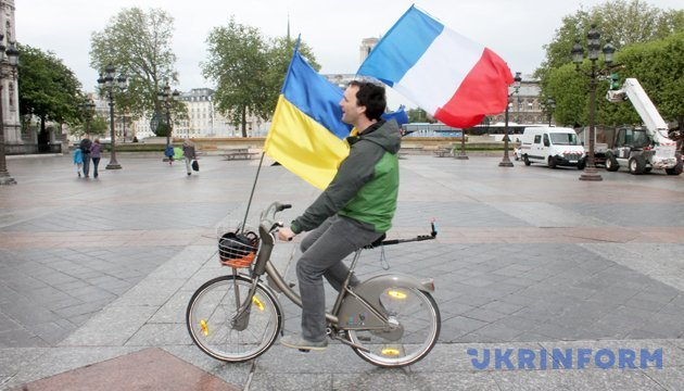 Украина и Франция могут увеличить товарооборот до $3 миллиардов - Гройсман