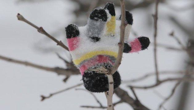 Синоптики на субботу обещают небольшой снег, днем до 6° тепла