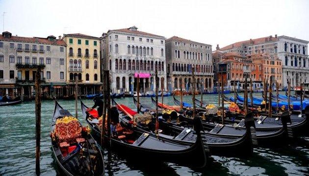 В водах Венеции за выходные - трое погибших, 8 раненых