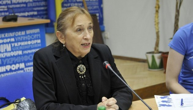 Tymoshenko, Poroshenko top presidential rating
