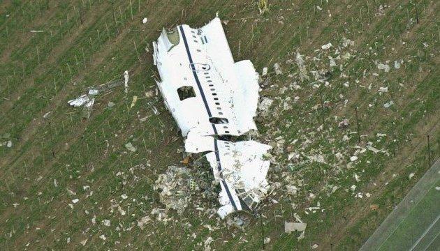 У Німеччині зіткнулися літак і вертоліт, четверо загиблих