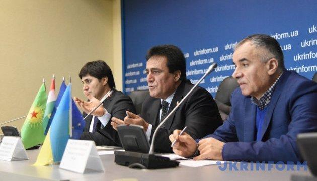 Курдская громада Украины призывает прекратить турецкую военную операцию в Сирии