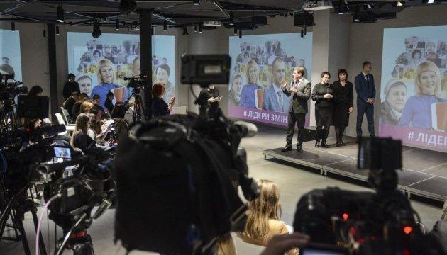 В Украине уже создали 467 опорных школ, из которых 156 в ОТГ - Зубко