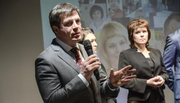 Дві третини працездатного населення України становлять жінки - Зубко
