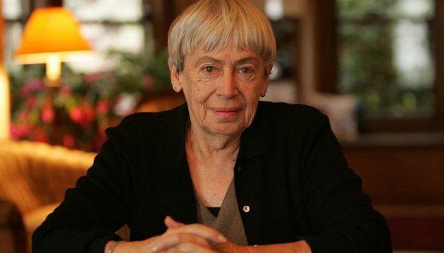 Померла американська письменниця-фантаст Урсула Ле Гуїн