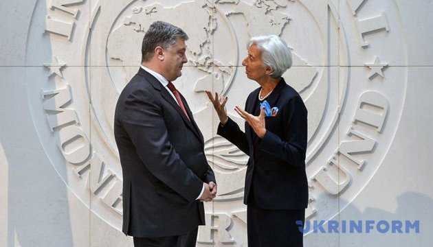 """Пристрасті навколо кредитів МВФ: які вони, реформи, що коштують """"усього"""" $3,5 млрд?"""