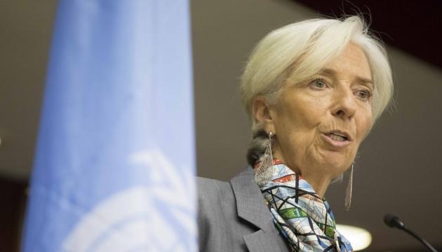 Митна війна може коштувати світовій економіці понад $400 мільярдів — МВФ