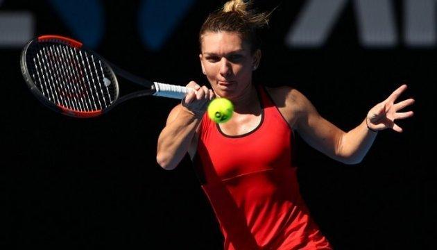 Australian Open: Сімона Халеп обіграла Кароліну Плішкову і вийшла у півфінал