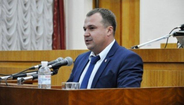 Заместителя председателя облсовета будут судить за совмещение должностей