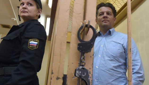 La fédération européenne des journalistes va oeuvrer pour la libération de Roman Souchtchenko