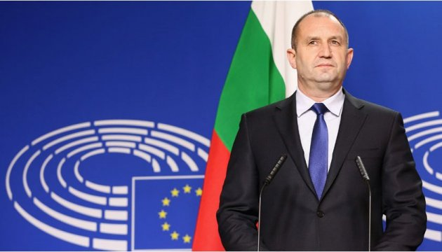 Болгарія візьме активну участь у реалізації оборонного пакету ЄС - президент
