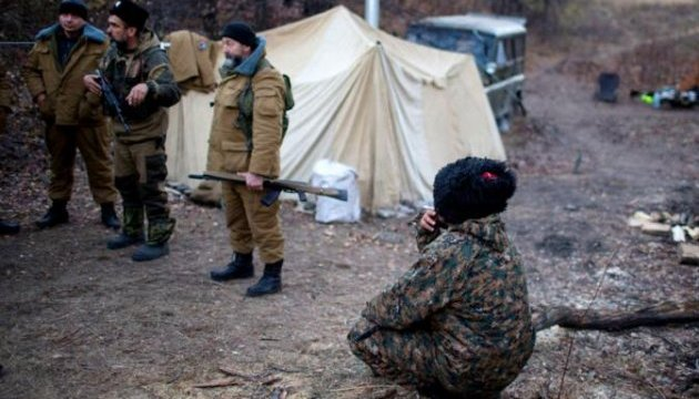 ФСБ на окупованому Донбасі створює