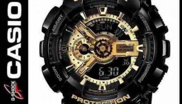 Як вибрати надійний годинник Casio  a9ec465befa43