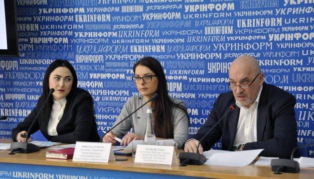 13 Waisenkinder kehrten 2017 aus Russland in die Ukraine zurück