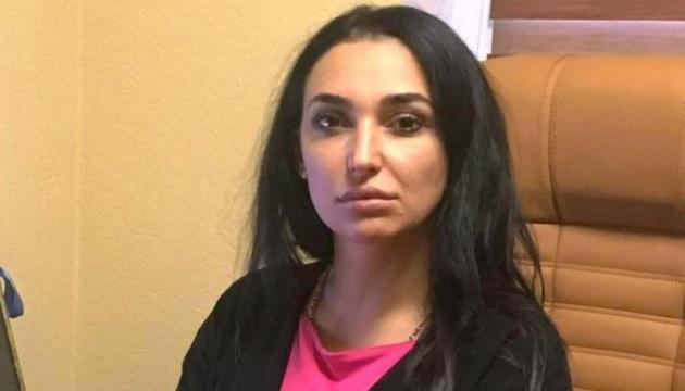 Кабмин уволил Пимахову из миграционной службы