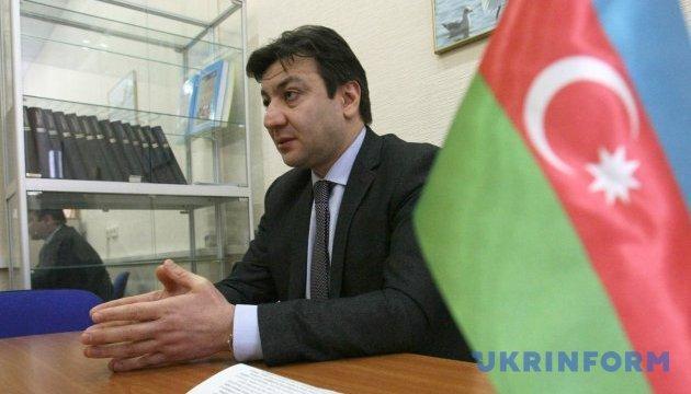 Azerbaijani president to visit Ukraine soon