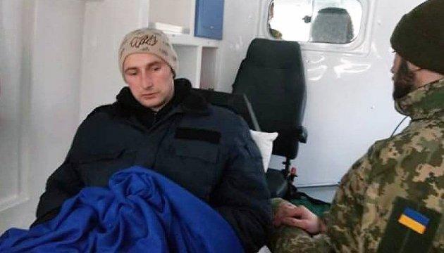 Посол Франции поприветствовала освобождение Савкова из плена боевиков