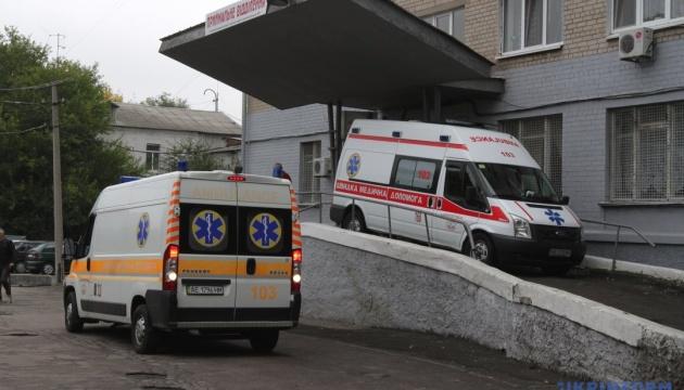 Больница скорой помощи появится на правом берегу Киева