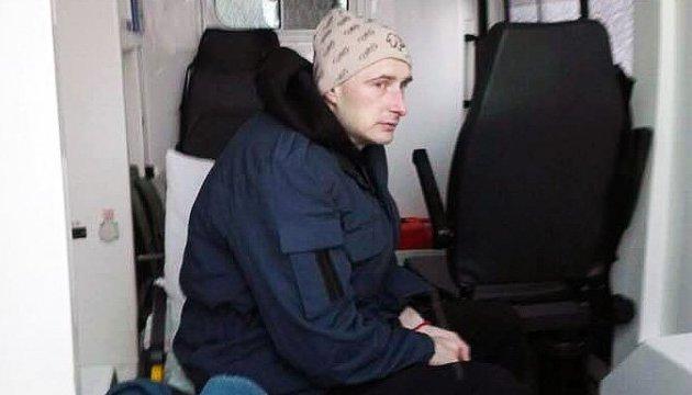 Poroschenko: Ein weiterer Soldat aus Gefangenschaft befreit - aktualisiert
